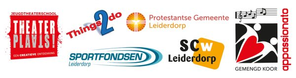 logo's zonder oude dorp